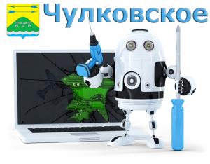 Компьютерная помощь в Чулковское