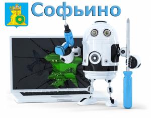 Компьютерная помощь в Софьино