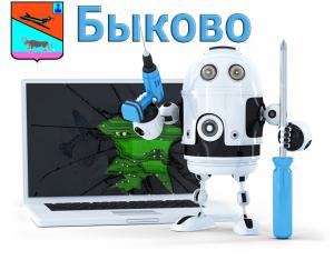 компьютерная помощь в Посёлке Быково Раменского района