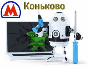 компьтерная помощь Коньково