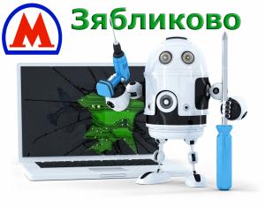 Компьютерная помощь Зябликово